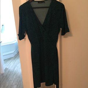 Women's Faux wrap Apt. 9 dress